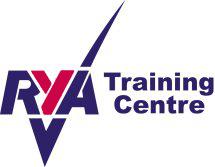 rya training centre logo with white background