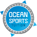 ocean sports tuition logo